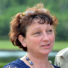 Brigitte Morcillo
